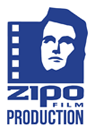 Logo Zipo Film Production